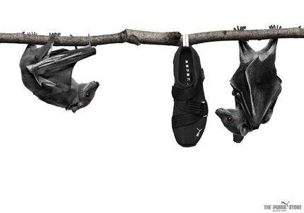 Обувь Пума 06