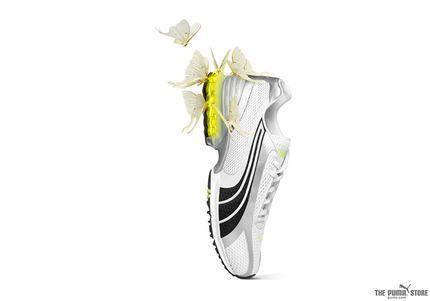 Обувь Пума 08