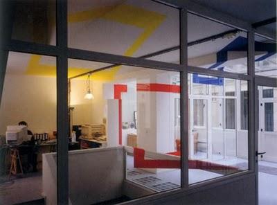 Дизайн интерьера: оптические иллюзии в реальности (11) 10