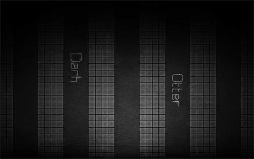 grafika i dizayn  Темные обои для рабочего стола: часть 2