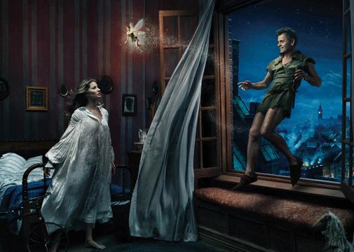 Mikhail-Baryshnikov-Gisele-Bundchen-and-Tina-Fey-celebrity-wallpaper