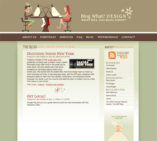 blogwhat 11 Most Popular Blog Design Styles (With Examples)