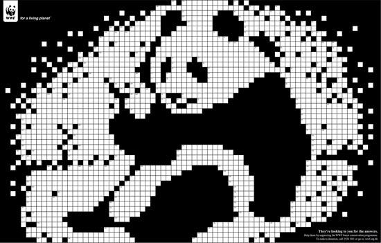 priroda  Фотопост: рекламная кампания WWF (часть 3)