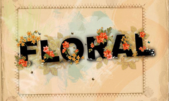 floral-text-wallpaper