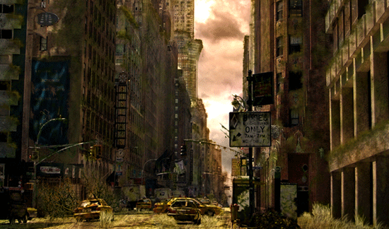 post-apocalyptic-city