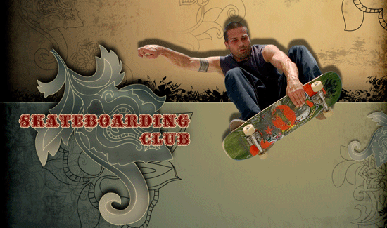 skateboarding-club-wallpaper