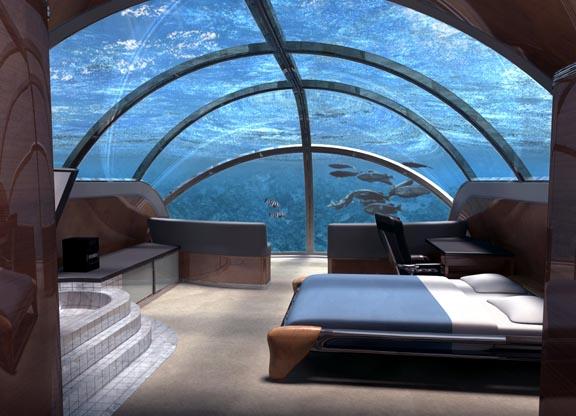 mir  Самые необычные гостиницы в мире