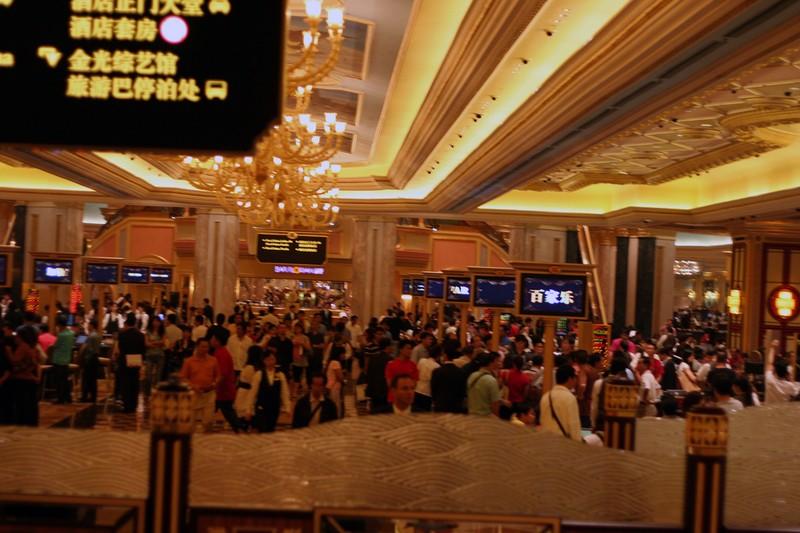 mir  Самое крупное казино в мире