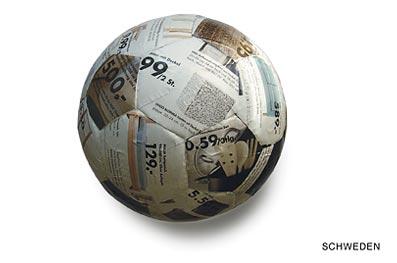 grafika i dizayn  Чемпионат мира по футболу: тематические мячи