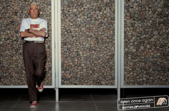 Rotter & Krauss: Mr.Octavio