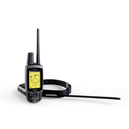 Garmin Astro 220 Bundle GPS слежения собак