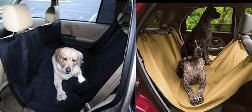 Внешний Собака OH00679 Back Seat Хаммок