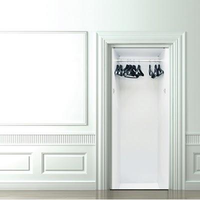 8 Cool и Creative 3D двери Стикеры (8) 6
