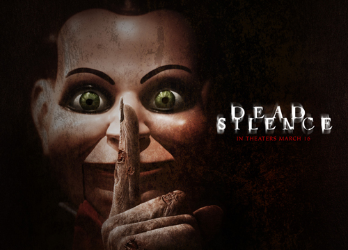 8 in 100 Creepy Hand-Picked Horror Wallpapers