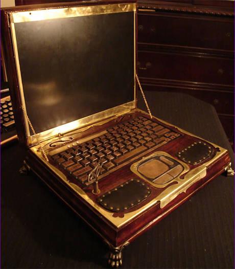 Datamancer в ноутбуке