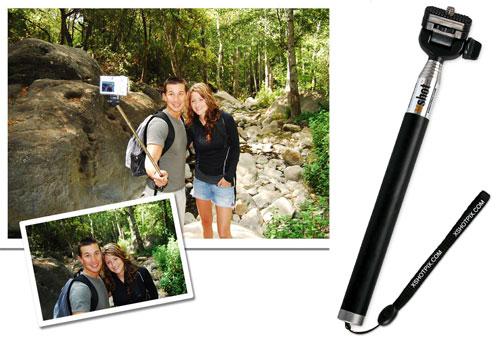 XShot камеры Extender