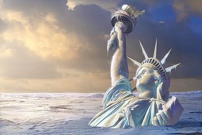 interesnyie faktyi  Статуя Свободы в фильмах катастрофах