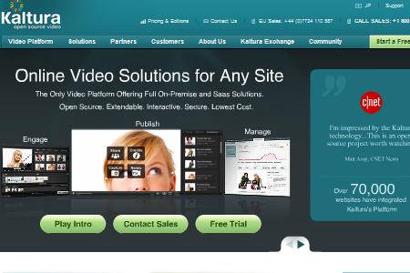 internet  20 бесплатных видеоредакторов онлайн