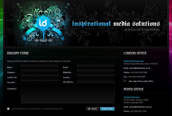 net-dreams-inspiring-creative-contact-form