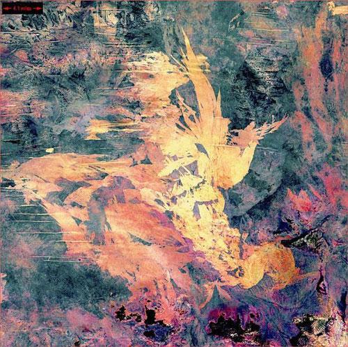 Песчаный Шрамы - Австралия спутниковой фотографии