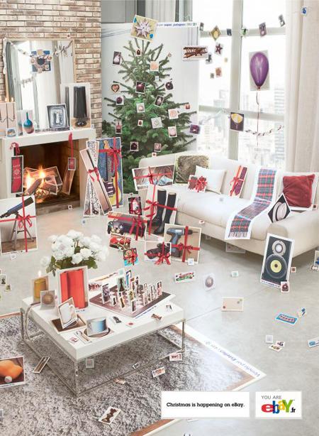 Рождество 6 объявлений