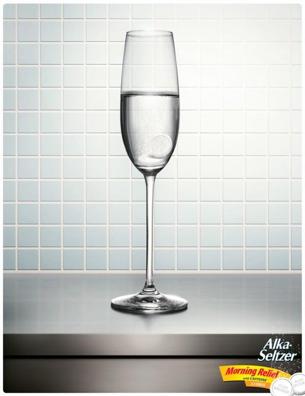 reklama 2 Реклама Alka Seltzer