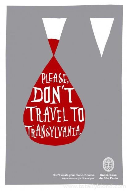 grafika i dizayn  Оригинальная реклама больницы Santa Casa Hospital