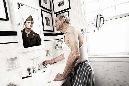 reklama 2  Зеркало помнит