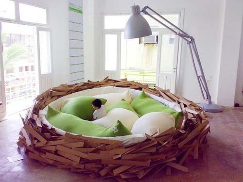 giant nest