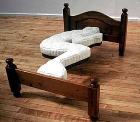 post8 22 bed 16 of the Most Extreme & Modern Beds Youll Ever See