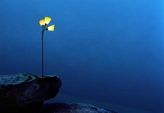 Изумительная страна забытых ламп