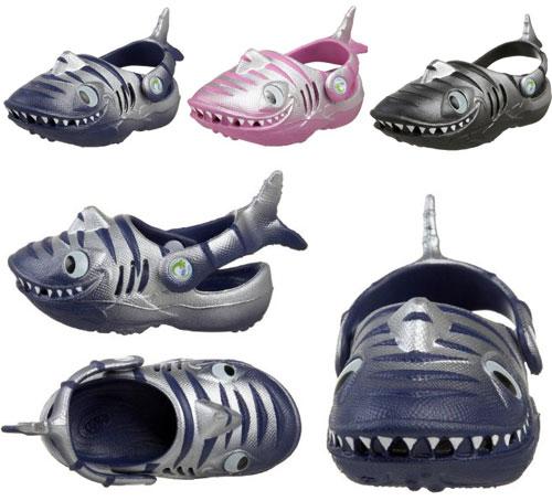 20 творческих Акула Вдохновленный образцов продукта