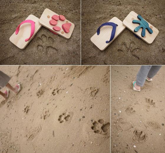 nauka i izobreteniya  Необычные изобретения для отдыха на пляже