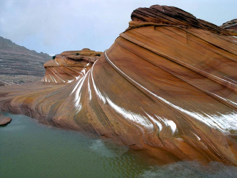 priroda Аризонская волна