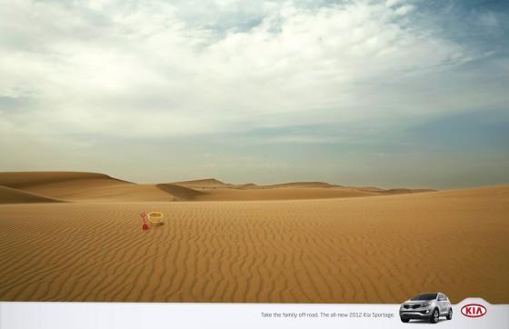 reklama 2  Креативные рекламные принты: №8
