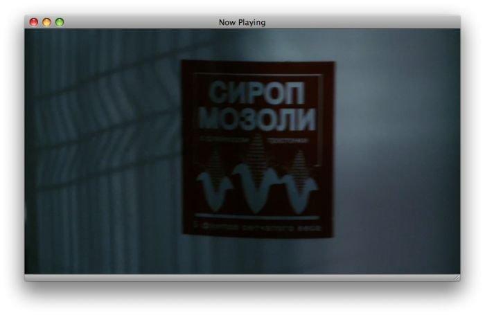 interesnyie faktyi  Русский язык в Голливуде