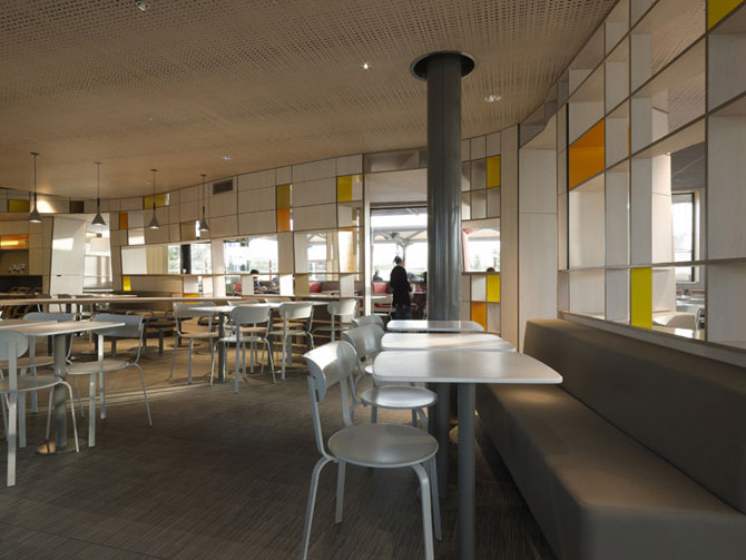 grafika i dizayn  Новый дизайн McDonalds