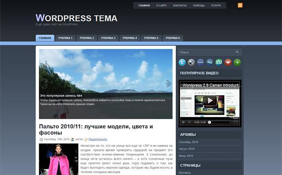 internet  Hostenko – ваш проводник в мире WordPress