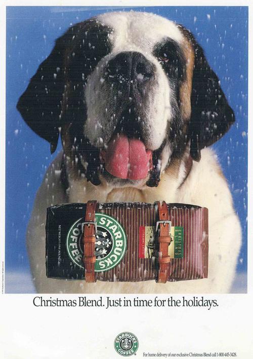 37 Рождественская реклама (40 фото)