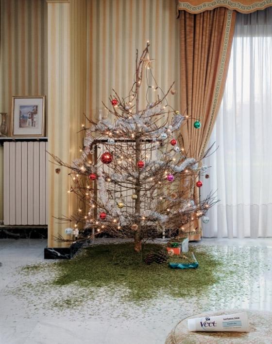 17 Рождественская реклама (40 фото)