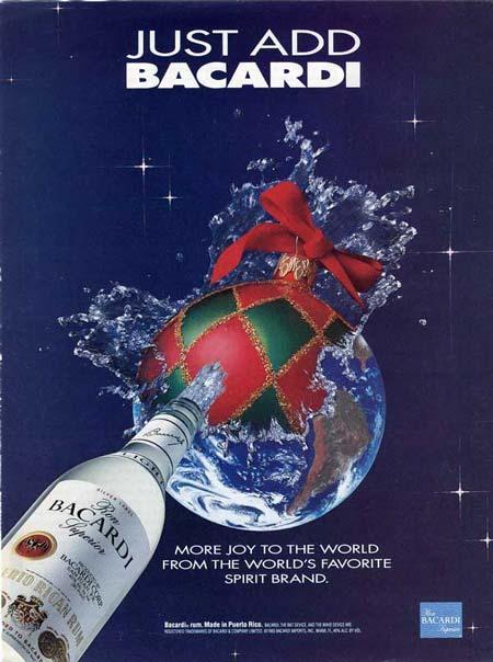 reklama 2  Новогодняя реклама