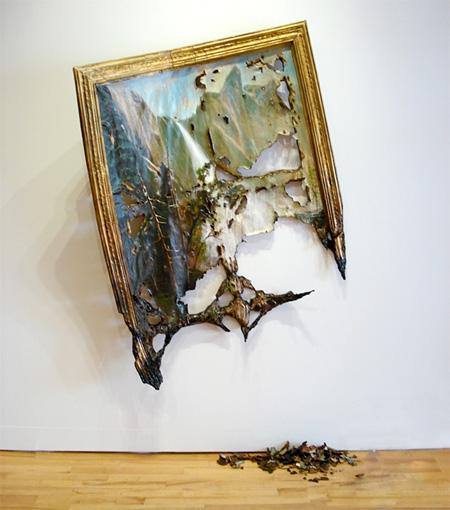 Fallen Bierstadt