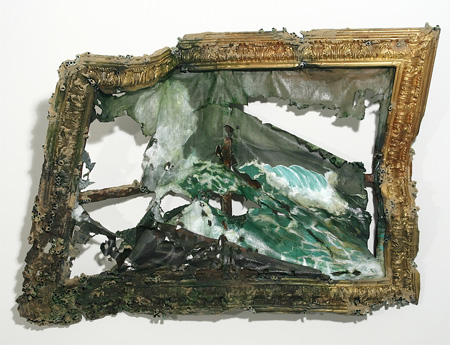 Valerie Hegarty Painting