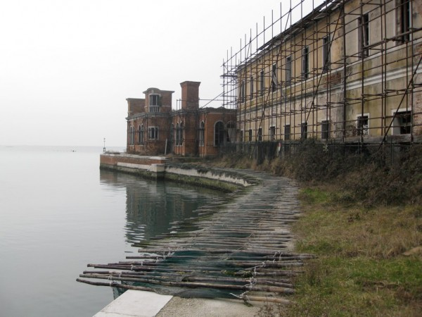 Poveglia 04 600x450 Poveglia   The Island Of Horrors