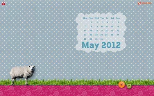 grafika i dizayn  Обои для рабочего стола: май 2012