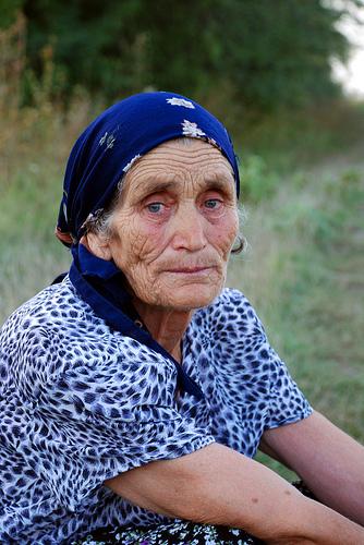 chelovek  Факты про бабушек