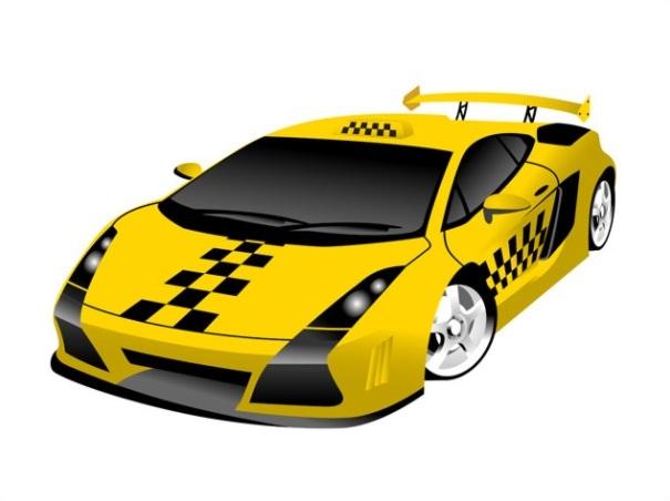 tehnika  Интересные факты о такси