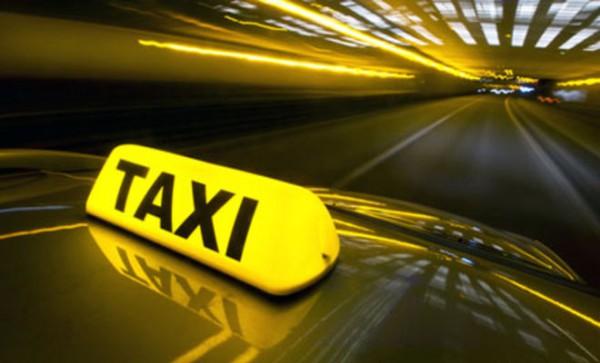 interesnyie faktyi  Такси будущего