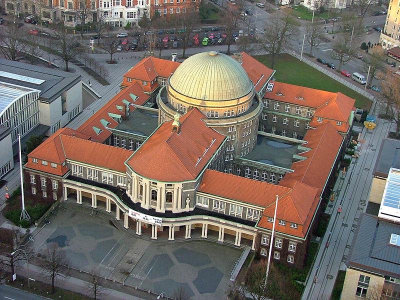Выбираем вуз: 25 лучших университетов Европы