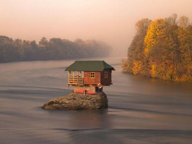puteshestviya 2  О таком доме можно только мечтать!